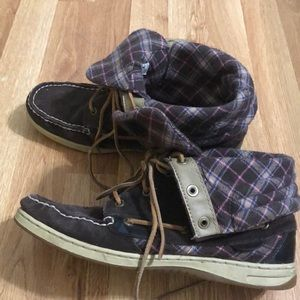 Sperry size 10